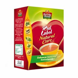 Brook Bond Red Label Nature Cafe 250gms