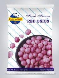 Daily Delight Red Onion 14.10 oz