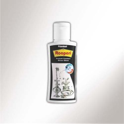 Rooperi Silver Shine 50ml