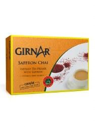 Girnar Instant Saffron Chai 7.7 oz