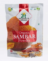 24 Mantra Organic Sambar 3.5oz