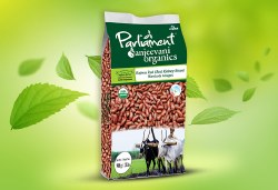 Parliament Organic Rajma  4lb