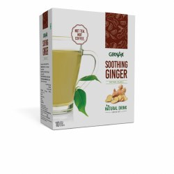 Girnar Inst Soothing Ginger 10
