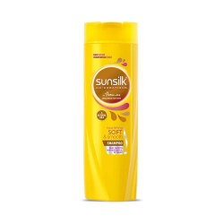 Sunsilk Yellow Shampoo 340ml