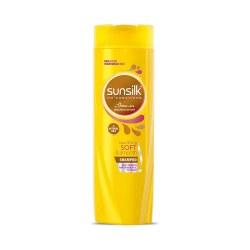 Sunsilk Yellow Shampoo 340ml