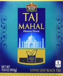 Taj Mahal Tea 450 Gms