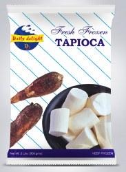 Daily Delight Tapioca 2 lb