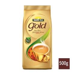 Tata Gold Tea 500 Gms