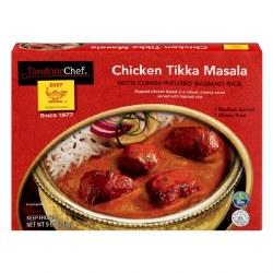 TandoorChef Chicken Tikka 10oz