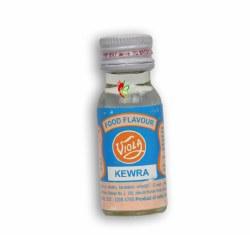 Viola Kewra Food Flavor