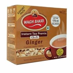WaghBakri Ginger Instant Tea