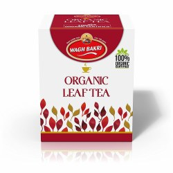 WaghBakri Org Leaf Tea 100 gms