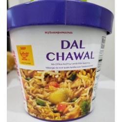 Deep XpressMeal Dalchawal 3.5oz