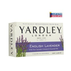 Yardley Lavender Soap 120gm