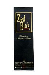 Chakra ZedBlack 3 in 1  BOX