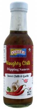 Ashoka Naughty Chilli Dipping Sauce 260g