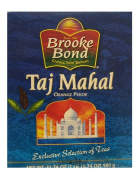 Brooke Bond Taj Mahal 900g