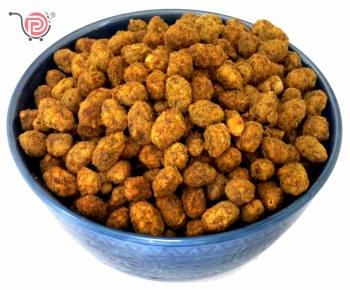 Peanut Bhujia - 1lb