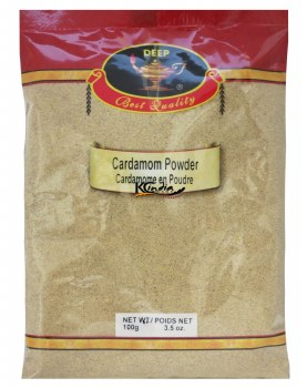 Deep Cardamom Powder 100g