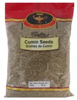 Deep Cumin Seeds 800g