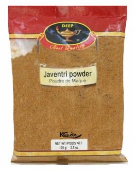Deep Javentri Powder 100g