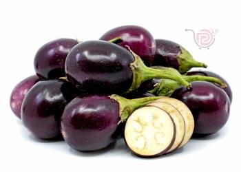Eggplant Small (indian) - Lb