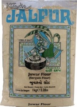 Jalpur Juwar Flour 1kg