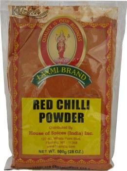 Laxmi Red Chilly Powder 800g