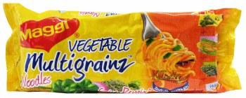 Maggi Veg Multi Grain 4 Pack