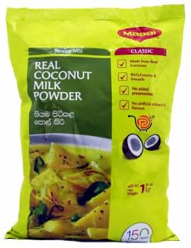 Maggi Coconut Milk Pdr 1kg