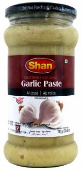 Shan Garlic Paste 750g