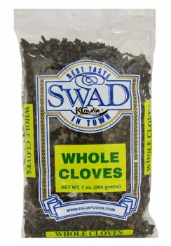 Swad Whole Cloves 200g
