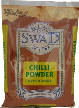 Swad Chilly Powder 800g
