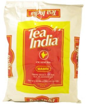 Tea India 2lb