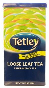 Tetley Loose Tea 900g