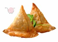 Vegetable Samosa - Ea