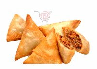 Chicken Samosa - Ea