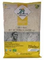 24 Mantra Organic Idli Rice 10lb