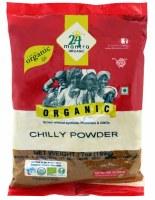 24 Mantra Organic Chilli Powder 200g