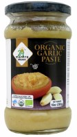 24 Mantra Organic Garlic Paste 283g