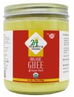 24 Mantra Organic Ghee 400g
