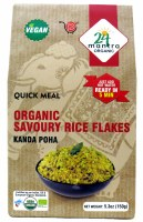 24 Mantra Organic Kanda Poha 200g