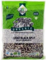 24 Mantra Organic Urad Black Split 2lb