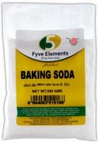 5 Elements Baking Soda 200g