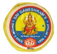 Sri Ganeshrams Papad 777 200g