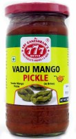 777 Vadu Mango Pickle 300g