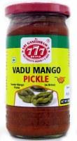 777 Vadu Mango Pickle 300g