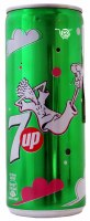 7 Up Can 250ml