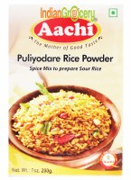 Aachi Tamarind Rice Powder 200g
