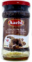 Aachi Ginger Pickle 300g